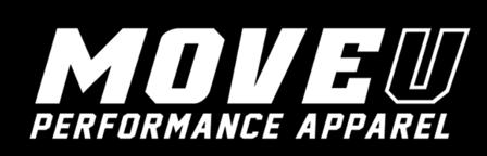 MoveU Performance Apparel